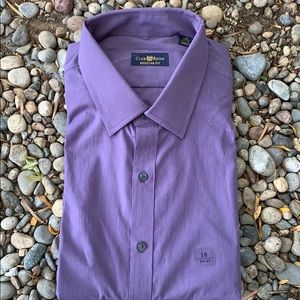 Men's Club Room button up shirt